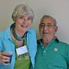 Carol Zerbaring & Michael Cunningham