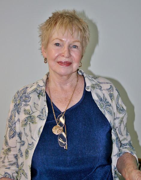 June Hollister