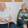 Carolyn Marscher & Janet Dixon