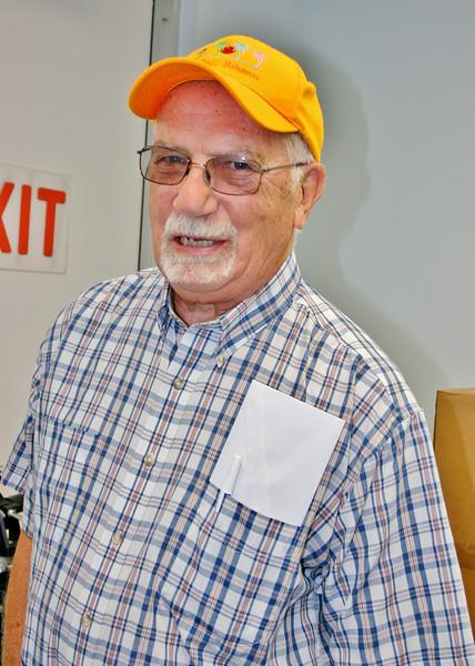 Jim Vidt