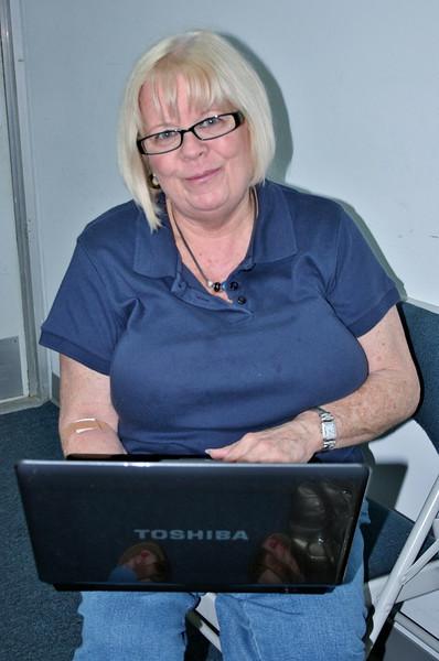 Patti Wesley