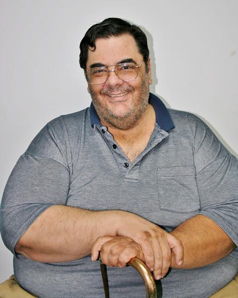 Tony Rosetti