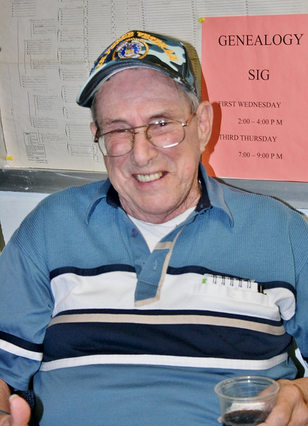 Bob Ingersoll