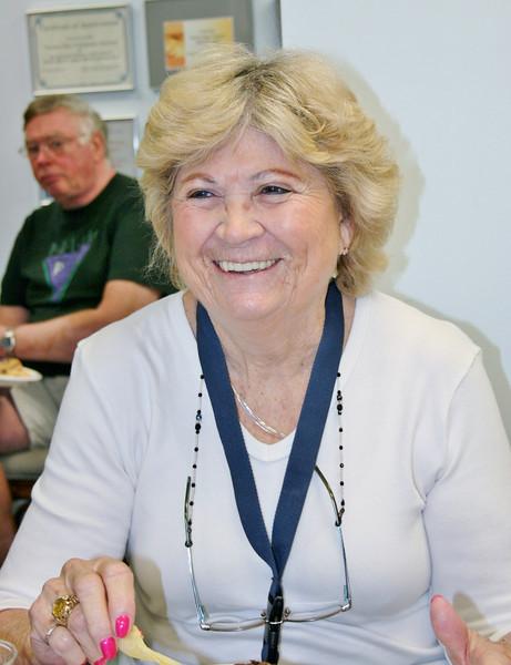 Donna Ryder