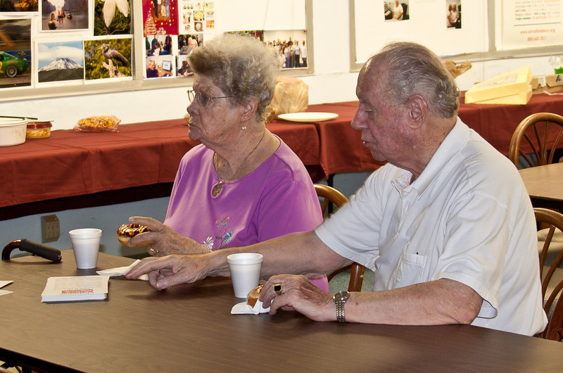 Louise & Peter Verstappen