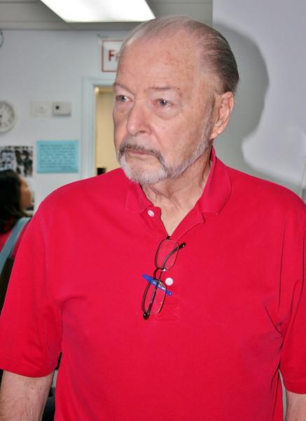 Hank Lisheid