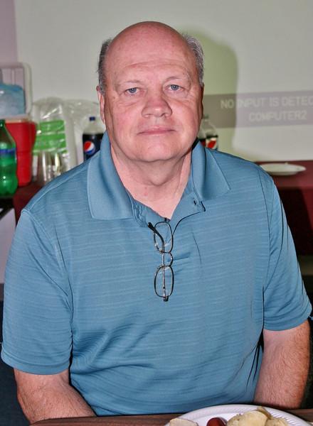 Ron Hyatt