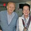 Bill & Margaret Wolman