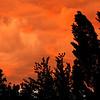 Angry Sky: Vancouver, WA - 2005