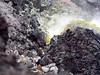 Kilauea sulfer vent.