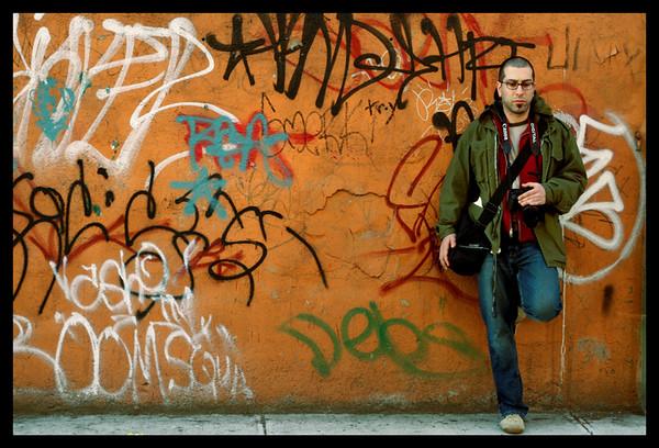 Me. NYC.