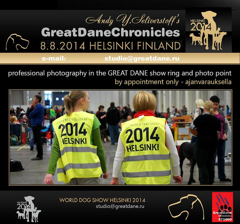 WORLD DOG SHOW 2014, Helsinki WDS2014_01-XL