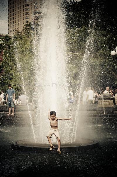 Washington Square Park<br /> Manhattan, New York