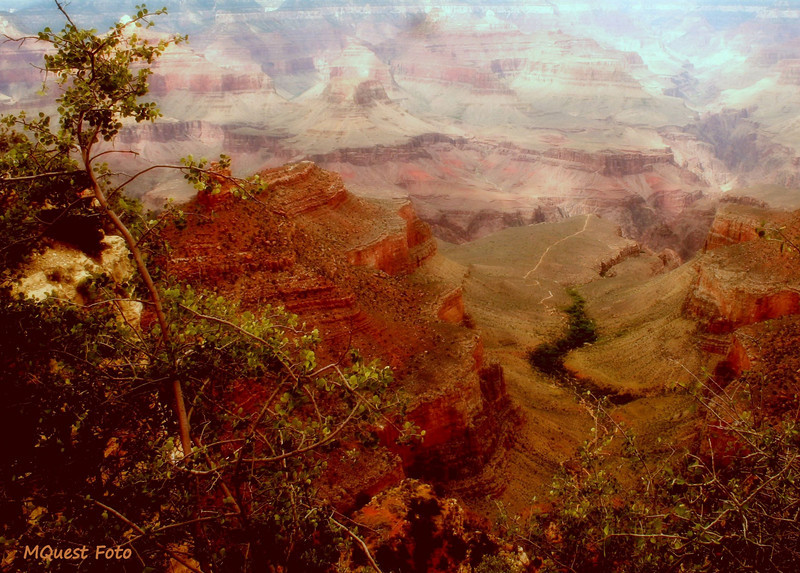 "Grand Canyon 2009 -- ""Dime Novels Do Come True"""