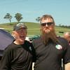 Paul Smart and me Eastern Creek 2007
