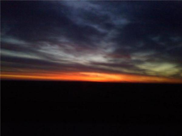 sunrise lamar