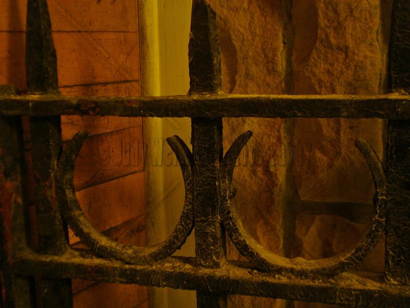 Amber Gate