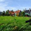 Volendam, Notherland<br /> Trip to Benelux, 2012