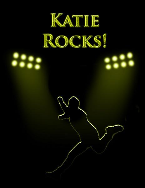 Katie Spotlight