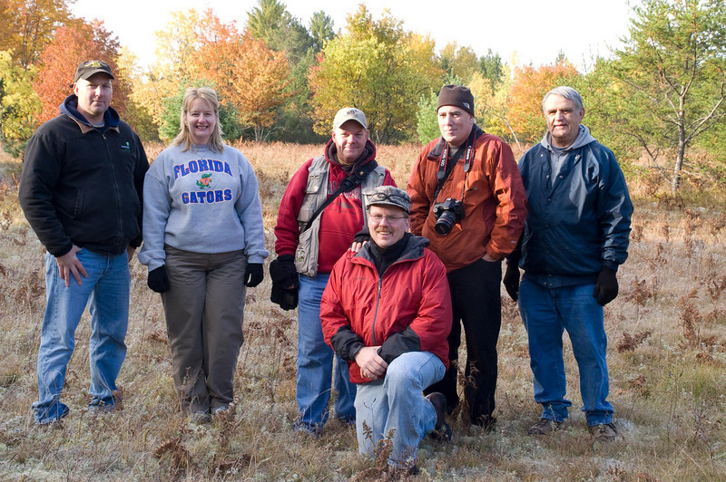 Midwest Photography Enthusiasts Group<br /> 2009 Fall Color Group Shoot October 8-11<br /> Tom Cook, Jennifer Williams, Mark Perry, Phil Cabot, Tom Schweiss<br /> Scott Mitchell