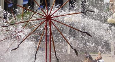 Water Shovels