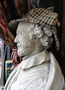 The Racontuer Book Shop
