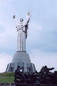 Kyiv, Ukraine - 2002