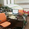 my new desk