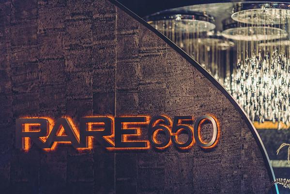 Rare 360 Conservatory