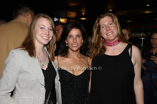 MaggieMcEneney,  Sandra Coudert, Madeline McEneney<br /> photo by Rob Rich © 2009 516-676-3939 robwayne1@aol.com