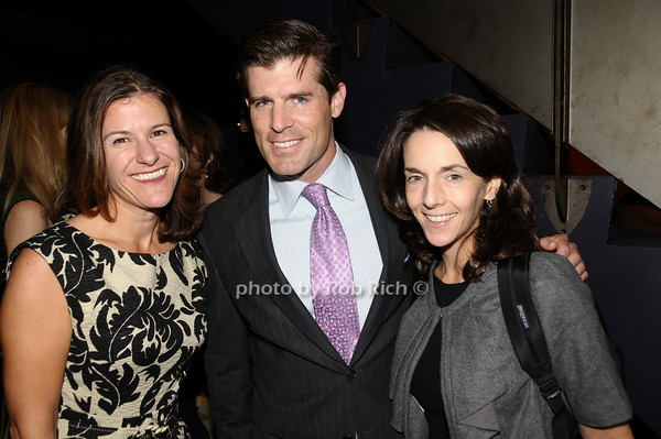 Kate Gellert, Ian Barnes, Amanda Cagaza<br /> photo by Rob Rich © 2009 516-676-3939 robwayne1@aol.com