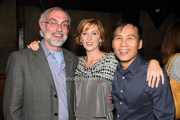 David Van Asselt, Anastasia Barzee, B.D. Wong<br /> photo by Rob Rich © 2009 516-676-3939 robwayne1@aol.com