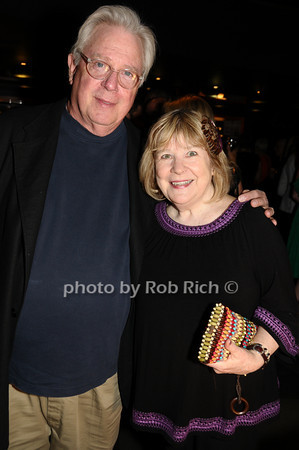 Guy Boyd, Mary Louise Burke<br /> photo by Rob Rich © 2009 516-676-3939 robwayne1@aol.com