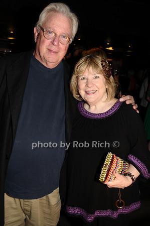 Guy Boyd, Mary Louise Burke<br /> photo by Rob Rich © 2009 516-676-3939 robwayne1@aol.com