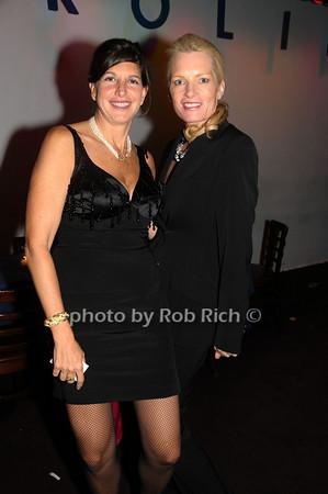 Cindy Farkas Glanzrock, Elizabeth Pallman<br /> photo by Rob Rich © 2009 516-676-3939 robwayne1@aol.com