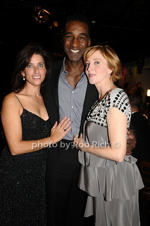 Sandra Coudert, Norm Lewis, Anastasia Barzee<br /> photo by Rob Rich © 2009 516-676-3939 robwayne1@aol.com