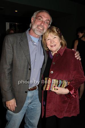 David Van Asselt, Mary Louise  Burke<br /> photo by Rob Rich © 2009 516-676-3939 robwayne1@aol.com