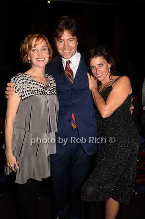 Anastasia Barzee, Lawrence Benenson, Sandra Coudert<br /> photo by Rob Rich © 2009 516-676-3939 robwayne1@aol.com