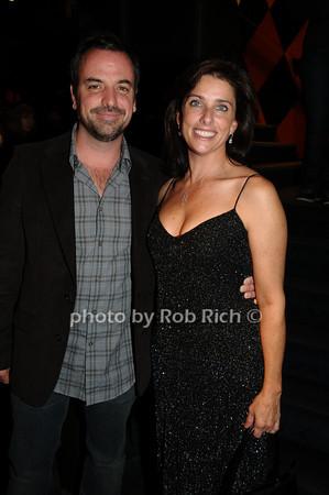 Craig Wright, Sandra Coudert<br /> photo by Rob Rich © 2009 516-676-3939 robwayne1@aol.com