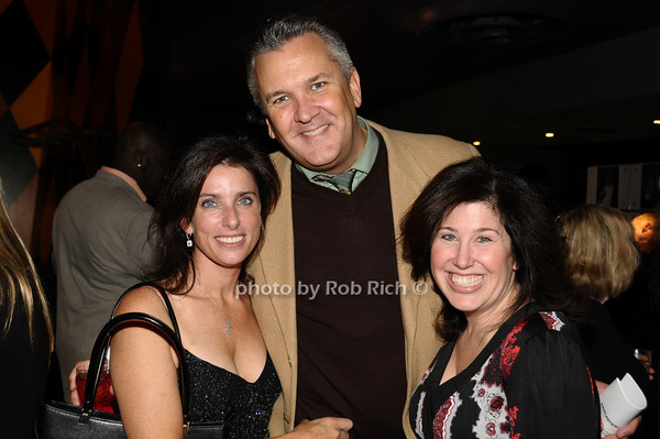 Sandra Coudert, Richard Hillman, Marcy Heisler<br /> photo by Rob Rich © 2009 516-676-3939 robwayne1@aol.com