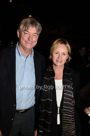 Tom Roberts, Karen Roberts<br /> photo by Rob Rich © 2009 516-676-3939 robwayne1@aol.com