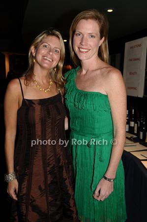 Jean McLoughlin, Kate Thorneloe<br /> photo by Rob Rich © 2009 516-676-3939 robwayne1@aol.com