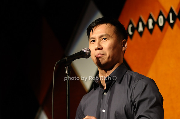 B.D. Wong<br /> photo by Rob Rich © 2009 516-676-3939 robwayne1@aol.com