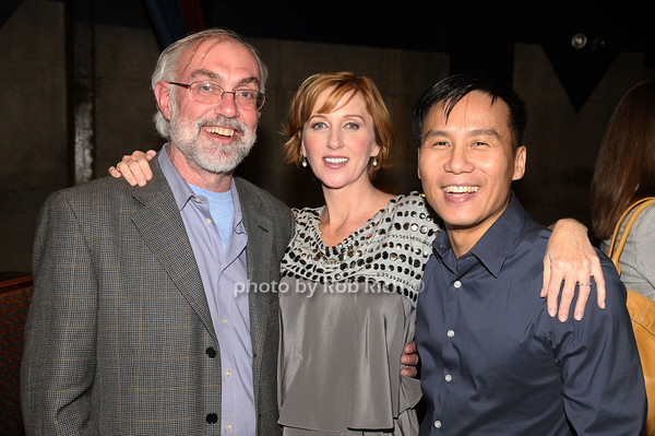 David Van Asselt, Anastasia Barzee, B.D. Wong<br /> photo by Rob Rich © 2009 516-676-3939 robwayne1@aol.com