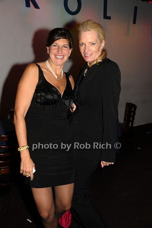 Cindy Farkas Glanzrock, Elizabeth Pallman<br /> photo by Rob Rich © 2009 516-676-3939 robwayne1@aol.com
