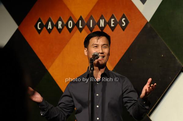 B.D. Wong<br /> photo by Rob Rich © 2009 516-676-3939 robwayne1@aol.com