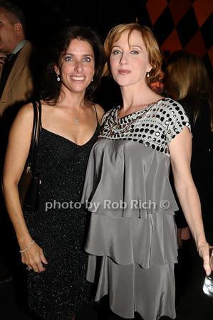 Sandra Coudert, Anastasia Barzee<br /> photo by Rob Rich © 2009 516-676-3939 robwayne1@aol.com