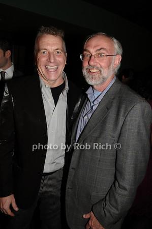 Bill Bowers, David Van Asselt<br /> photo by Rob Rich © 2009 516-676-3939 robwayne1@aol.com