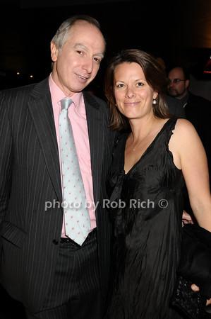 Ian Shapolsky, Isabel Kammerer<br /> photo by Rob Rich © 2009 516-676-3939 robwayne1@aol.com