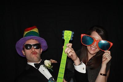 Rauck & Kern Wedding Reception 3-7-15